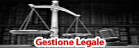 Gestione Legale